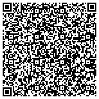 QR-код с контактной информацией организации ЦЕНТР ЛЕЧЕНИЯ СПИНЫ ДОКТОРА БУБНОВСКОГО