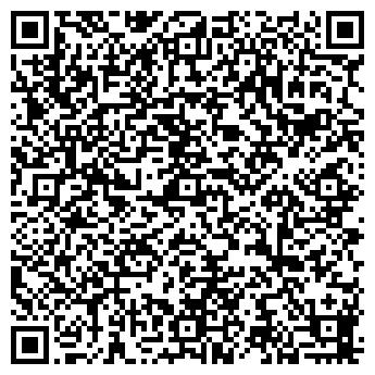 QR-код с контактной информацией организации СОЕДИНЕНИЕ ЗАО