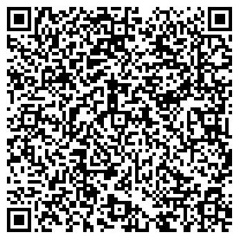 QR-код с контактной информацией организации ЗАО ТЮМЕНСКИЕ АВИАДВИГАТЕЛИ