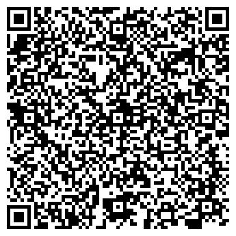QR-код с контактной информацией организации СИБАВТОИМПЭКС ООО