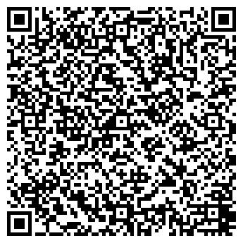 QR-код с контактной информацией организации ФИЛЬТР МАГАЗИН