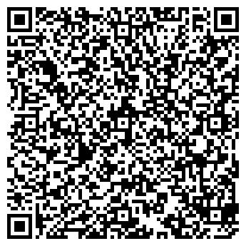 QR-код с контактной информацией организации АВТО-1 АВТОМАГАЗИН