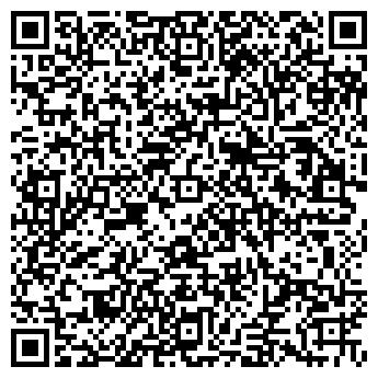 QR-код с контактной информацией организации ВЫБОР АВТОМАГАЗИН МОСТ ООО