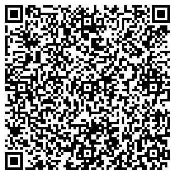 QR-код с контактной информацией организации ИРИАЛ-АВТО ООО