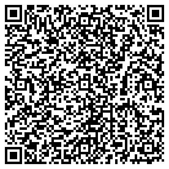 QR-код с контактной информацией организации ТЮМЕНЬАВТОАГРЕГАТ ООО