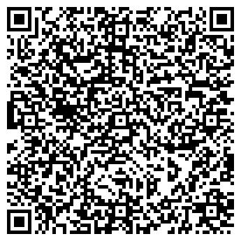 QR-код с контактной информацией организации ROSSKO АВТОКОМПАНИЯ