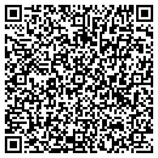 QR-код с контактной информацией организации ООО НП-СТРОЙ