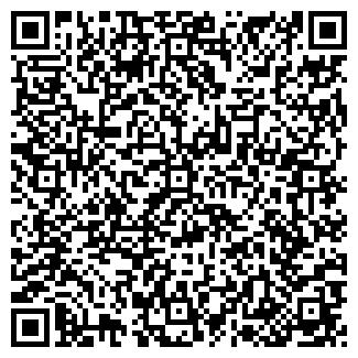 QR-код с контактной информацией организации ПОЛУР ООО