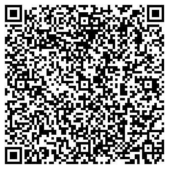 QR-код с контактной информацией организации ООО ВСЕ ДЛЯ ВОРОТ-ТЮМЕНЬ