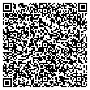 QR-код с контактной информацией организации ЖЕЛЕЗОБЕТОН ЗАВОД ЗАО