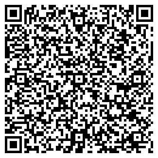 QR-код с контактной информацией организации ООО БАРС ПФ