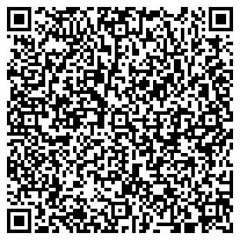 QR-код с контактной информацией организации ПРОМСТРОЙИНДУСТРИЯ ЧПУП