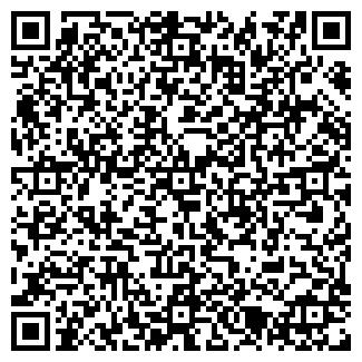 QR-код с контактной информацией организации ООО ПЛАСТКОМФОРТ