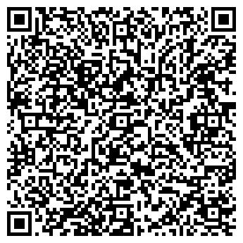 QR-код с контактной информацией организации ООО ПРОФИЛЬ-ПЛАСТ-ТЮМЕНЬ