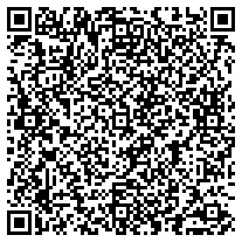 QR-код с контактной информацией организации ООО ФАУБЕХА-ТЮМЕНЬ