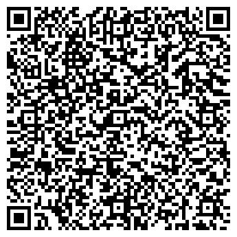 QR-код с контактной информацией организации ЗЕЛЕНАЯ ДОЛИНА ООО