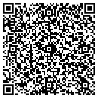 QR-код с контактной информацией организации АНГАР МК ООО