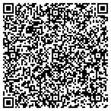 QR-код с контактной информацией организации ДЕЛО СИБИРСКАЯ ПРОМЫШЛЕННАЯ ГРУППА