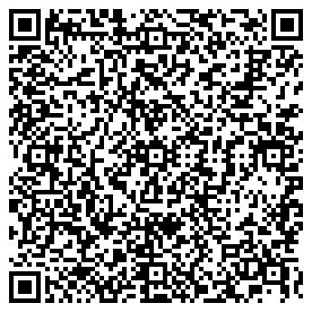 QR-код с контактной информацией организации МАГТЮМЕНЬМЕТ ЗАО