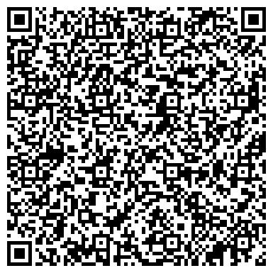 QR-код с контактной информацией организации НАУЧНО-ПРАКТИЧЕСКИЙ ЦЕНТР ОТОРИНОЛАРИНГОЛОГИИ