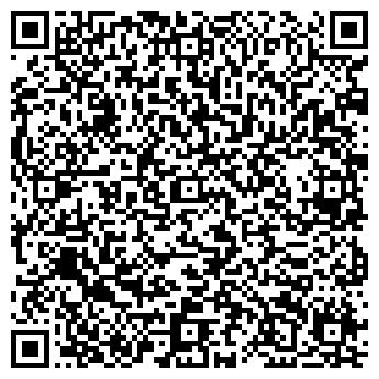 QR-код с контактной информацией организации АРСИ ПРЕДПРИЯТИЕ ООО