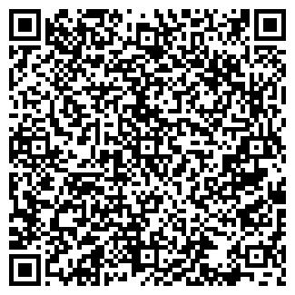 QR-код с контактной информацией организации СИБМАШСТРОЙ ООО