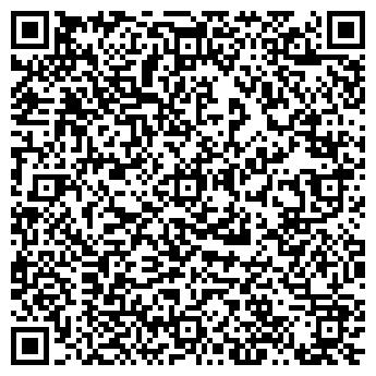 QR-код с контактной информацией организации ООО Центр окон Стеклопласт