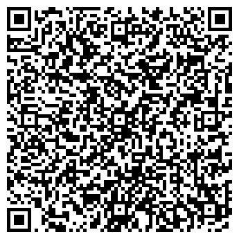 QR-код с контактной информацией организации ГИПСОЛИТ ЗАВОД ООО