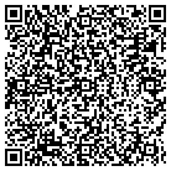QR-код с контактной информацией организации РЕЗОНАНС СКФ ООО