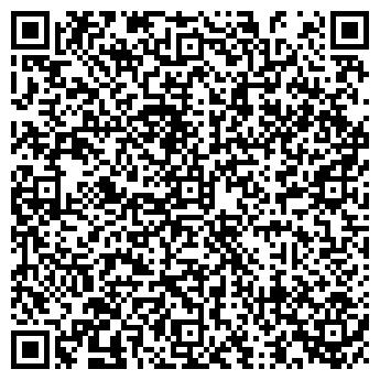 QR-код с контактной информацией организации СТРОИТЕЛЬ МАГАЗИН-САЛОН