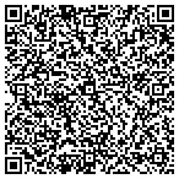 QR-код с контактной информацией организации ТЮМЕНСКАЯ ДОМОСТРОИТЕЛЬНАЯ КОМПАНИЯ ОАО