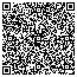 QR-код с контактной информацией организации ООО ПИРС