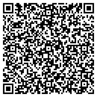 QR-код с контактной информацией организации ЗАО БЛОК-КОМПЛЕКТ