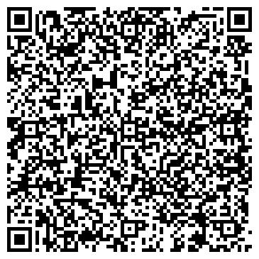 QR-код с контактной информацией организации ООО МЕТАЛЛ ПРОФИЛЬ УРАЛ