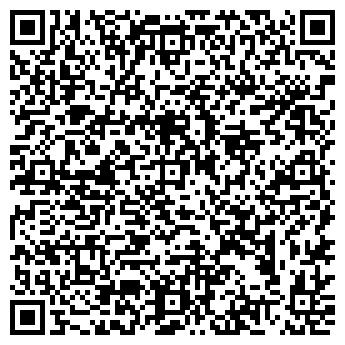 QR-код с контактной информацией организации ЛЕСНАЯ КОМПАНИЯ ТЮМЕНСКАЯ