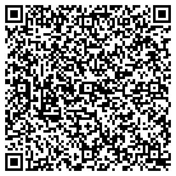 """QR-код с контактной информацией организации ООО ПК """"Теплый дом"""""""