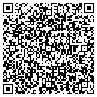 QR-код с контактной информацией организации АМИК