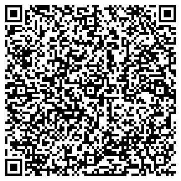QR-код с контактной информацией организации ООО АКВАТЕРМ-СК