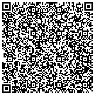 QR-код с контактной информацией организации РЕГИОНАЛЬНАЯ ОБЩЕСТВЕННАЯ ОРГАНИЗАЦИЯ ФЕДЕРАЦИЯ АЭРОБИКИ ТЮМЕНСКОЙ ОБЛАСТИ