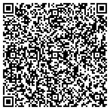 """QR-код с контактной информацией организации ПК """"Рамин-Декор"""""""
