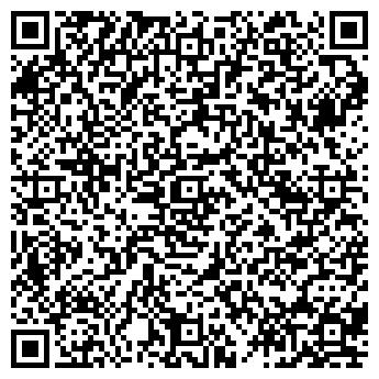 QR-код с контактной информацией организации ВОЛШЕБНЫЙ МИР ЦВЕТОВ