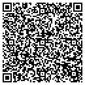 QR-код с контактной информацией организации КОНТУР ИЧП