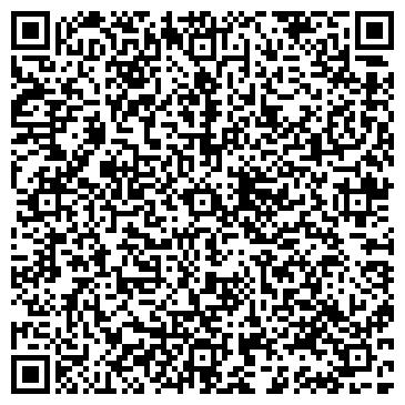 QR-код с контактной информацией организации РЕКЛАМА-ДИЗАЙН ДИЗАЙН-СТУДИЯ