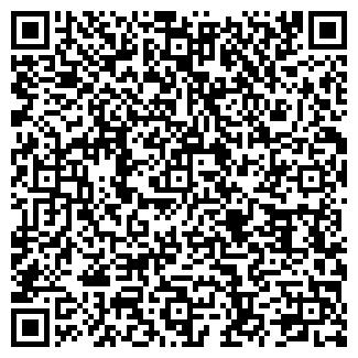 QR-код с контактной информацией организации ОАО ТЮМЕНЬСПЕЦСВЯЗЬ