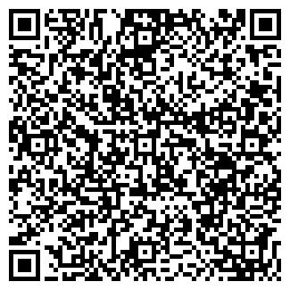 QR-код с контактной информацией организации ИМПРЕСС