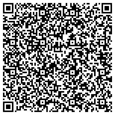 QR-код с контактной информацией организации ПРОИЗВОДСТВЕННО-ТЕХНИЧЕСКОЕ УПРАВЛЕНИЕ СВЯЗИ И РАДИОНАВИГАЦИИ