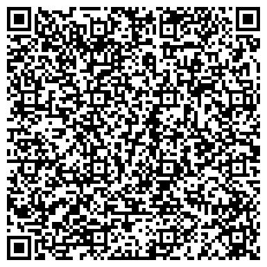 QR-код с контактной информацией организации РЕГИОНАЛЬНЫЙ УЗЕЛ СВЯЗИ ПРЕДПРИЯТИЯ ТЮМЕНЬАЭРОКОНТРОЛЬ