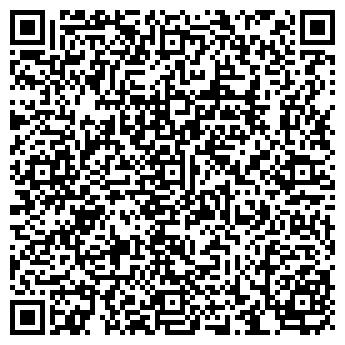 QR-код с контактной информацией организации ТЮМЕНЬСПЕЦСВЯЗЬ ФИЛИАЛ