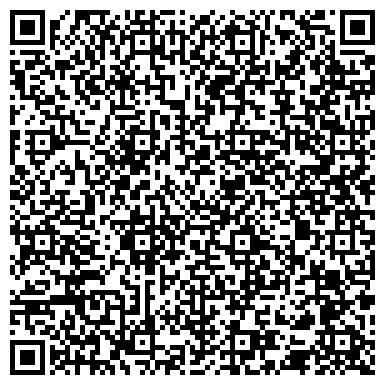 QR-код с контактной информацией организации ЭКСПЛУАТАЦИОННО-ТЕХНИЧЕСКИЙ УЗЕЛ СВЯЗИ ФИЛИАЛ ОАО ТЮМЕНЬТЕЛЕКОМ