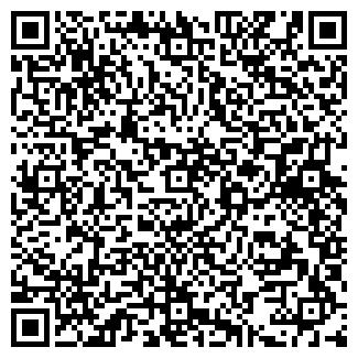 QR-код с контактной информацией организации ТТС ООО